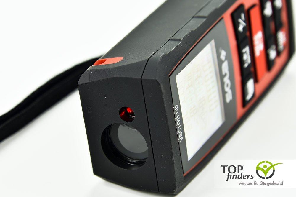 Laser Entfernungsmesser Profi : Laser entfernungsmesser profi: vergleich