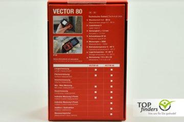 Sola vector laser entfernungsmesser bis m adler glastech